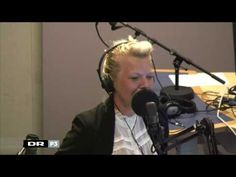 Pharfar 'Lad mig rulle dig' (Ukulele-Hannes remix) @ P3 #Danish #Dansk #only2us.com