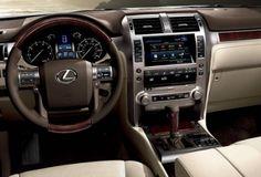 2017 Lexus GX Redesign, Release Date, Price - New Car Rumors