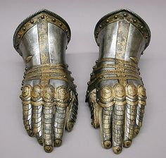 Field Armor Probably of Sir John Scudamore (1541 or 1542–1623)