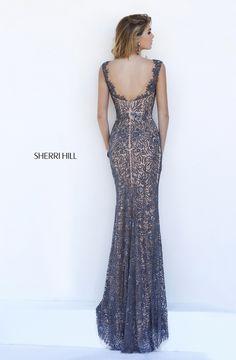 Sherri Hill 1951
