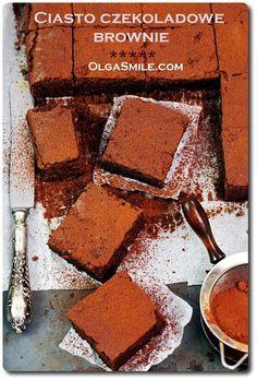 Brownie cake - Brownie