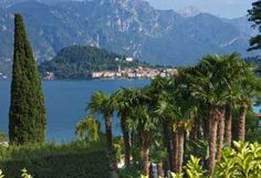 This recently refurbished 7 bedroom villa sits on the Western shore of Lake Como. From the gardens there are beautiful views across the lake to the historic town of Bellagio. The property offers outstanding levels of quality and service, is fully staffed and guests have use of a Riva motor launch, private spa, gym and heated infinity pool.