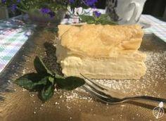 karpatka: Przepisy, jak zrobić - Smaker.pl Camembert Cheese, Food, Essen, Meals, Yemek, Eten