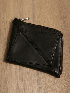 Damir Doma Basedu Diamond Wallet