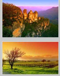 Hunter Valley - Australia