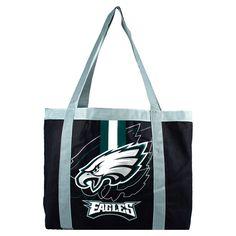 NFL Philadelphia Eagles Team Tailgate Tote