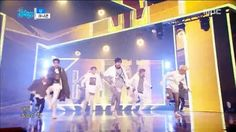 """[Comeback Stage] KNK - U 크나큰 - 유 Show Music core 20161119   KNK is super underrated in my opinion  Seungjun's """"I'll be waiting for you"""" killed me  - #ikon #got7 #bts #exo #monstax #seventeen #bigbang #victon #sf9 #pentagon #romeo #vixx #knk #astro #infinite #nctdream #knk #day6 #aoa #ioi #twice #redvelvet #jiminpark #ericnam #ailee #apink #sistar #blackpink #kpop"""