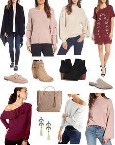 Fall Style Under $100