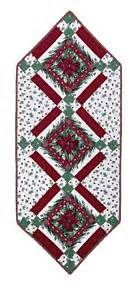 FREE TABLE RUNNER QUILT PATTERNS | Browse Patterns