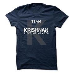 Last chance of KRISHNAN to have KRISHNAN T-shirts - Coupon 10% Off