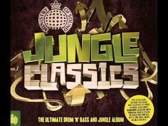 Various Artists - Ministry of Sound: Jungle Classics (CD) Jungle Album, Chase And Status, Dj Fresh, Saints Vs, Ministry Of Sound, Drum N Bass, Tk Maxx, Pulp Fiction, Deep Blue