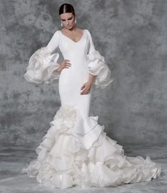 Vicky Martín Berrocal » Mi nueva colección de novias