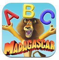 JumpStarts Madagascar My ABCs App
