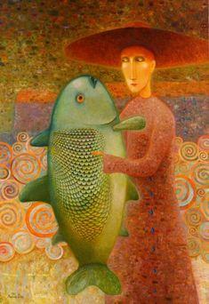 Arunas Zilys - Surrealismo Mythic