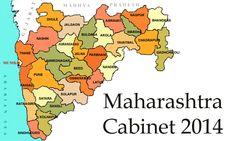 Maharashtra Cabinet 2014: BJP expand Govt in Maharshtra today, 10 Shiv Sena ministers to take oath in BJP-led govt