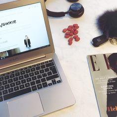 ELLE Danmark tester den nye Asus Zenbook UX305 - læs vores anmeldelse her! | ELLE