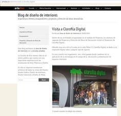 http://artediez.es/interiores/visita-a-clorofila-digital/