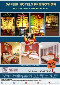 Single Bedroom, Double Bedroom, Oman Tourism, Hijri Year, Salalah, Best Rated, Muscat, Free Breakfast, Luxury Rooms
