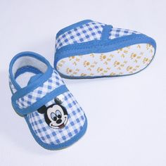 Cute Baby Girls First walkers shoes Cotton Cartoon mickey Soft with Pattern Shading Soft Sole newborn Prewalkers Shoe 4 size-in First Walkers from Mother & Kids on Aliexpress.com | Alibaba Group