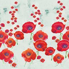 Patterns by Milena Gaytandzhieva, via Behance