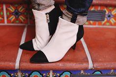 Shutz heels