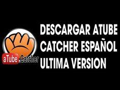 Descarga aTube Catcher de manera limpia, fácil y rápida. >> atube catcher --> http://internautas21.com/descargar-atube-catcher/