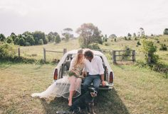 Field Day: Styled Shoot / Photographed by Amelia Fullarton / View full post on The LANE