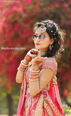 how much does indian wedding photography cost Indian Bride Photography Poses, Indian Bride Poses, Indian Wedding Poses, Indian Bridal Photos, Wedding Couple Poses Photography, Bridal Photography, Indian Wedding Receptions, Bride Indian, New Orleans Saints