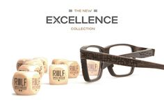 ROLF Spectacles | the new excellence collection