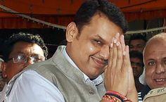 A Day After Slugfest Devendra Fadnavis Says Government Will Run Full Term