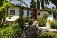 Pergola, Cottage, Houses, Outdoor Structures, Outdoor Decor, Modern, Ideas, Home Decor, Little Cottages