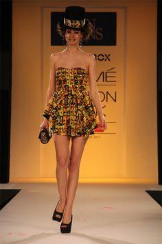 Lakmé Fashion Week – Ken Ferns LFW SR 2013