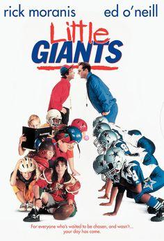 Little Giants 【 FuII • Movie • Streaming