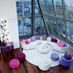 cool rooms - Google Search