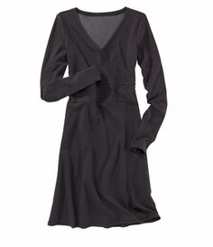 Tomboy Wrap Dress - Products - Product Groups - Title Nine