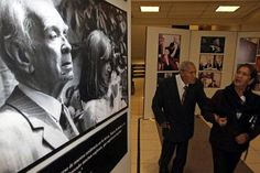 26 años sin ti, Borges - Cultura Colectiva
