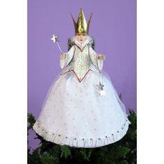 Star Fairy Tree Topper