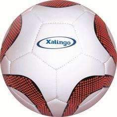 0470.9 - Bola de Futebol de Campo   Faixa etária: + 3 anos   Esporte e Lazer   Xalingo Brinquedos   Crianças   www.xalingo.com.br