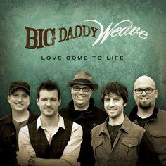 Worship Wednesday: Big Daddy Weave - Overwhelmed - FromAshesToBeauty.com