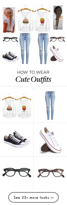 """""""Just another best friend outfit"""" by alexistkachuk on Polyvore"""