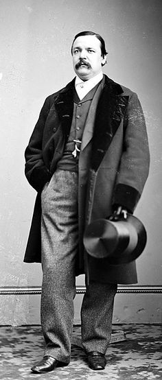 George Augustus Henry Sala - 1860s in Western fashion - Wikipedia, the free encyclopedia