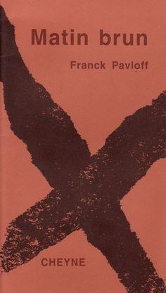Matin brun par Franck Pavloff