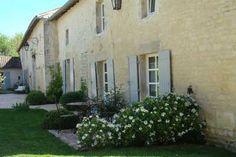 Maison avec Chambres d'hôtes à vendre à Benet, Marais Poitevin, Sud Vendée