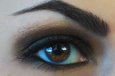 This is pretty. Jess, thoughts? On you, not too dark of a brown.... we'll chat. :)