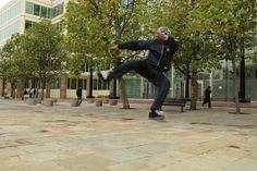 Martial arts 4