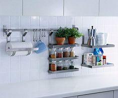 1000+ ideas about Ikea Kitchen Storage on Pinterest | Ikea Kitchen ...