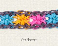 Rainbow Loom Kit - Rubber Band Bracelets and Rings | Michaels