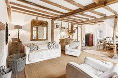 Cottage en el campo inglés, ¡un placer para el descanso!