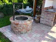 Kemax - Balatonföldvár kerti konyha