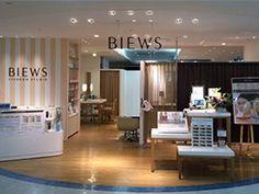 BIEWS EYEBROW STUDIO 日比谷シャンテ店